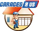 Garages R Us Logo